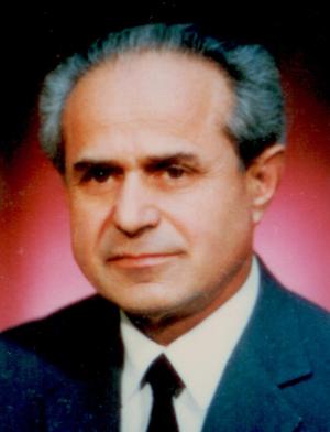 Prof.Dr. Haydar Taymaz (1931-2010)