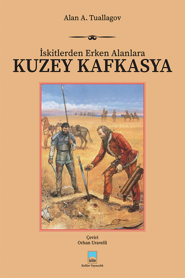 İskitlerden Erken Alanlara Kuzey Kafkasya