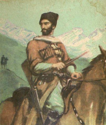 Vaynakh (Çeçen-İnguş) Halk Kahramanları Hakkındaki Tarihi Gerçekler Yorumlar Ve Olaylar