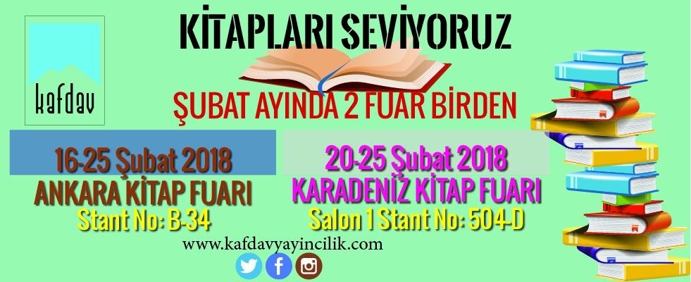 Karadeniz Kitap Fuarı